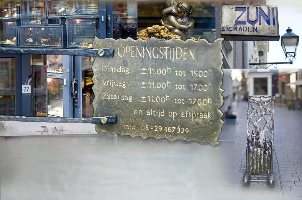 zuni opening